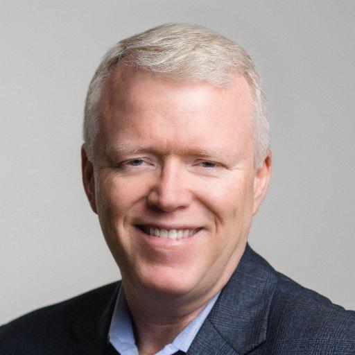 Doug Claffey - CEO, Energage