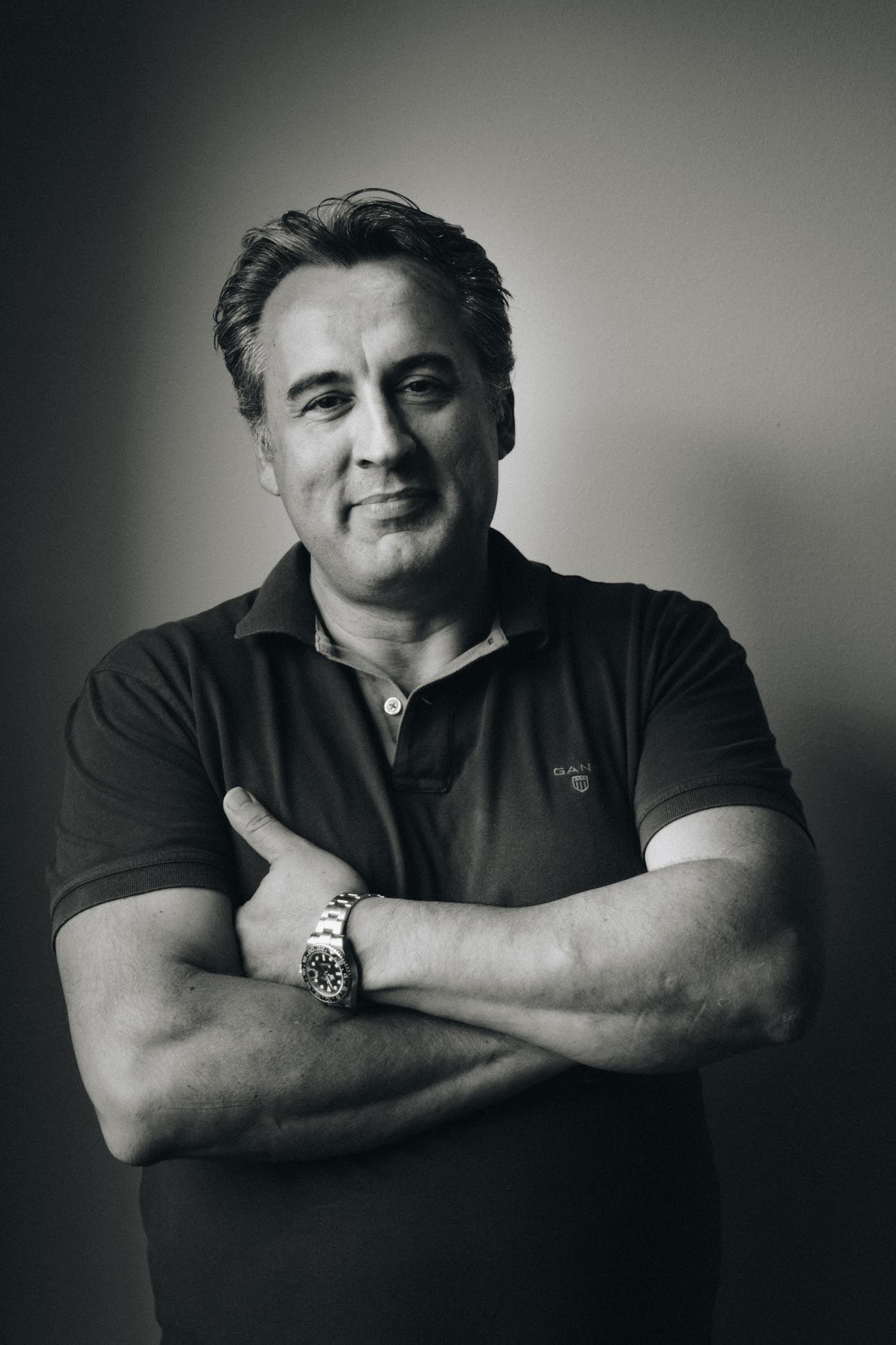 Stijn Hendrikse, Author - T2D3