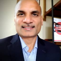 Vijay Kasireddy - CEO, Find Inc